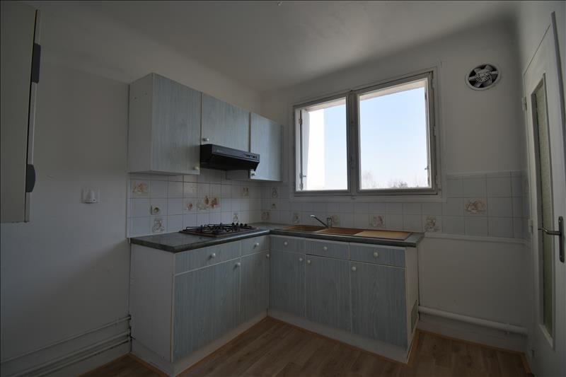 Sale apartment Pau 93000€ - Picture 4