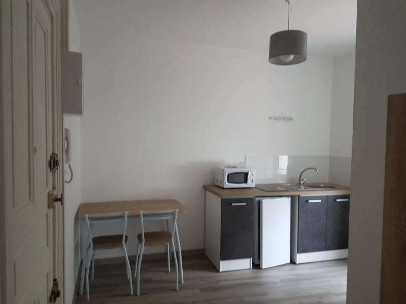 Location appartement Nimes 395€ CC - Photo 2