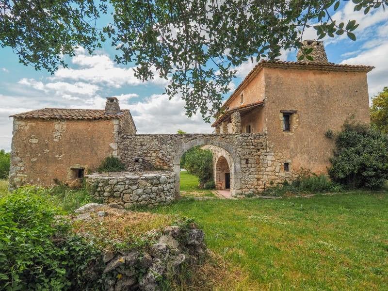 Vente de prestige maison / villa Uzes 1050000€ - Photo 6