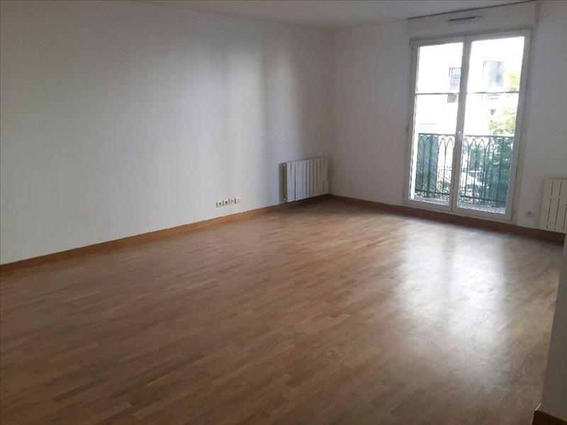 Rental apartment Le perreux sur marne 1230€ CC - Picture 2