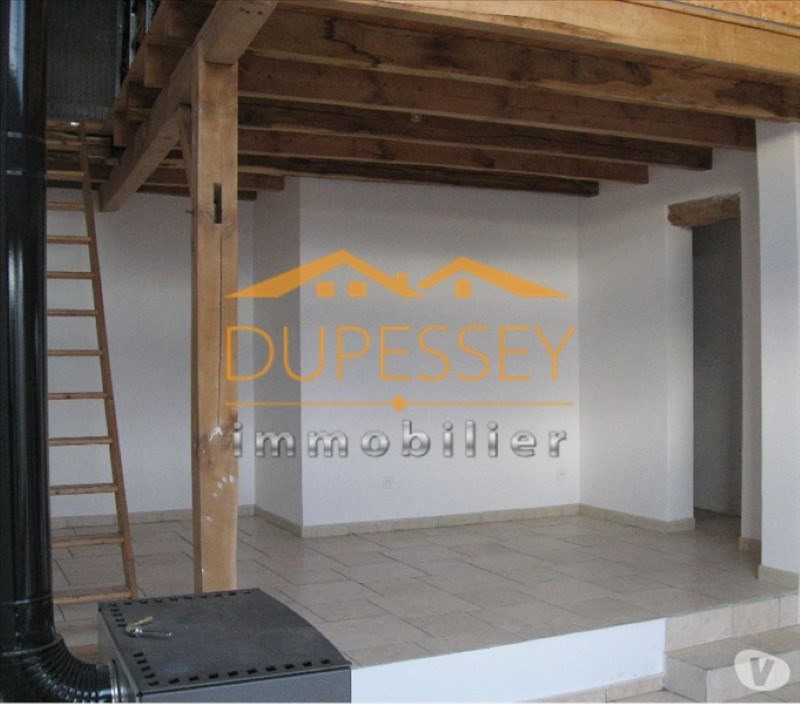 Vente maison / villa Dullin 199 000€ - Photo 4