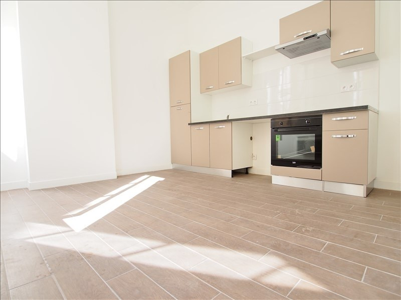 Sale apartment Marseille 2ème 100000€ - Picture 1