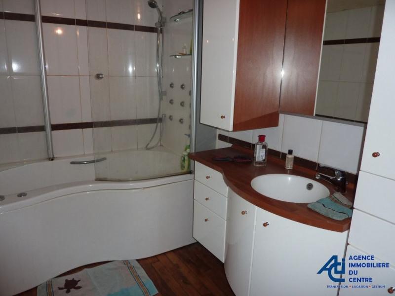 Vente maison / villa Pontivy 207000€ - Photo 8