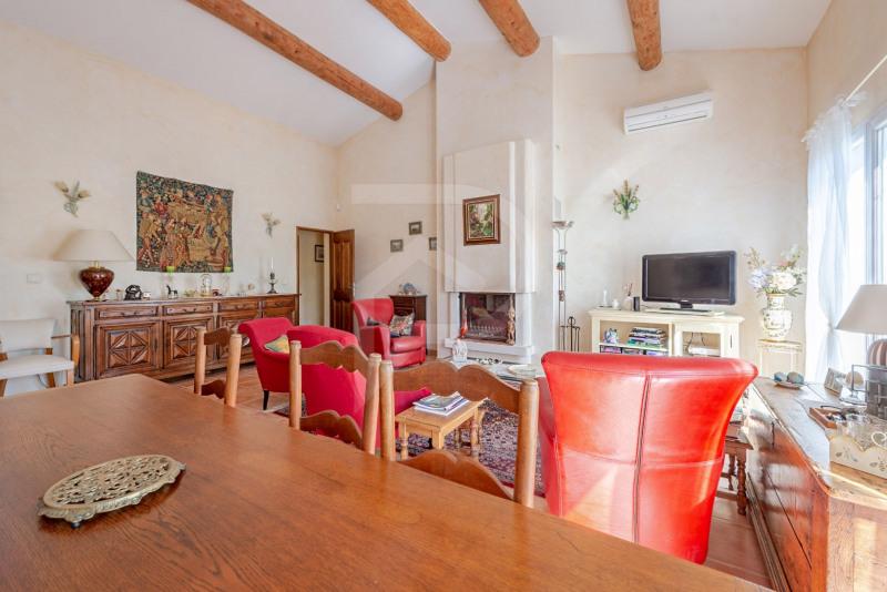 Vente maison / villa Althen des paluds 375000€ - Photo 7