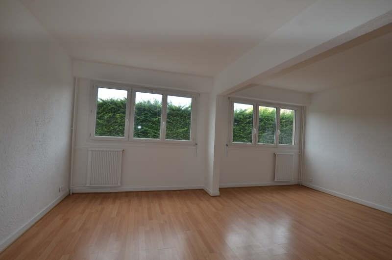 Location appartement Bois d'arcy 850€ CC - Photo 8