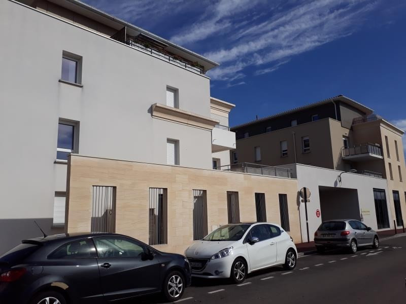 Vente appartement Merignac 295 000€ - Photo 3