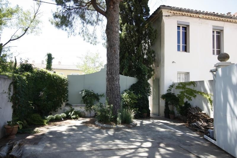Verkoop  huis Montfavet 399000€ - Foto 1