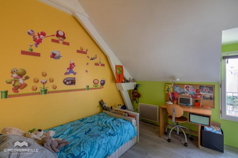 Sale house / villa Poissy 649000€ - Picture 7