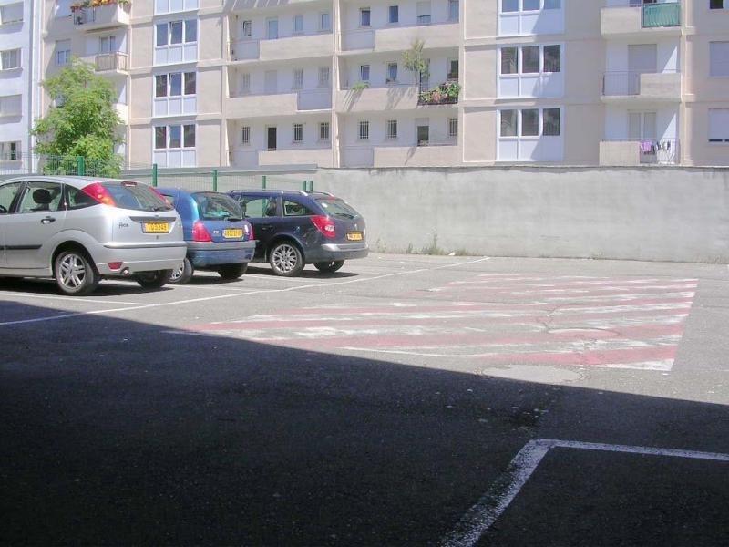 Alquiler  apartamento Strasbourg 550€ CC - Fotografía 13
