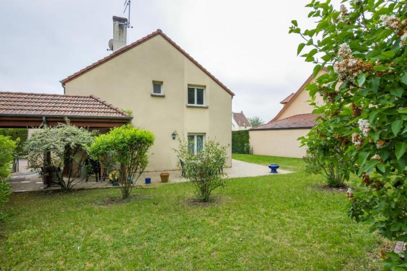 Sale house / villa Plombieres les dijon 245000€ - Picture 1