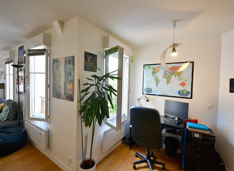 Vente appartement Suresnes 548000€ - Photo 4