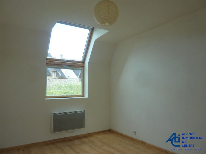 Vente maison / villa Noyal pontivy 91 500€ - Photo 4