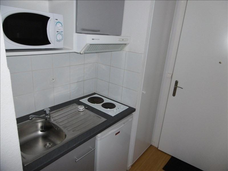 Location appartement Niort 331€ CC - Photo 5