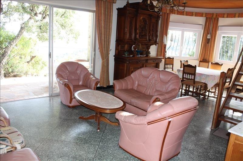 Vente de prestige maison / villa Les issambres 630000€ - Photo 3