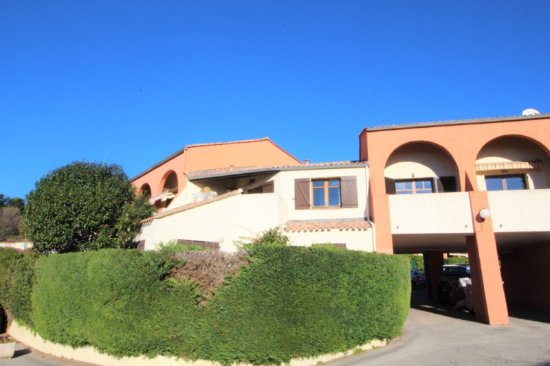Sale apartment Villeneuve loubet 159900€ - Picture 4