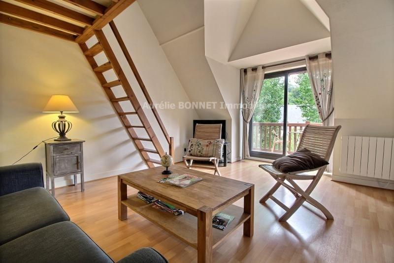Vente appartement Deauville 167500€ - Photo 3