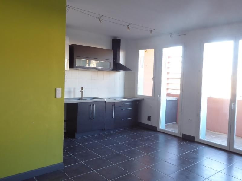 Vente appartement Montauban 125000€ - Photo 1