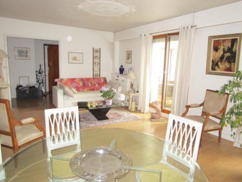 Sale apartment Versailles 825000€ - Picture 2