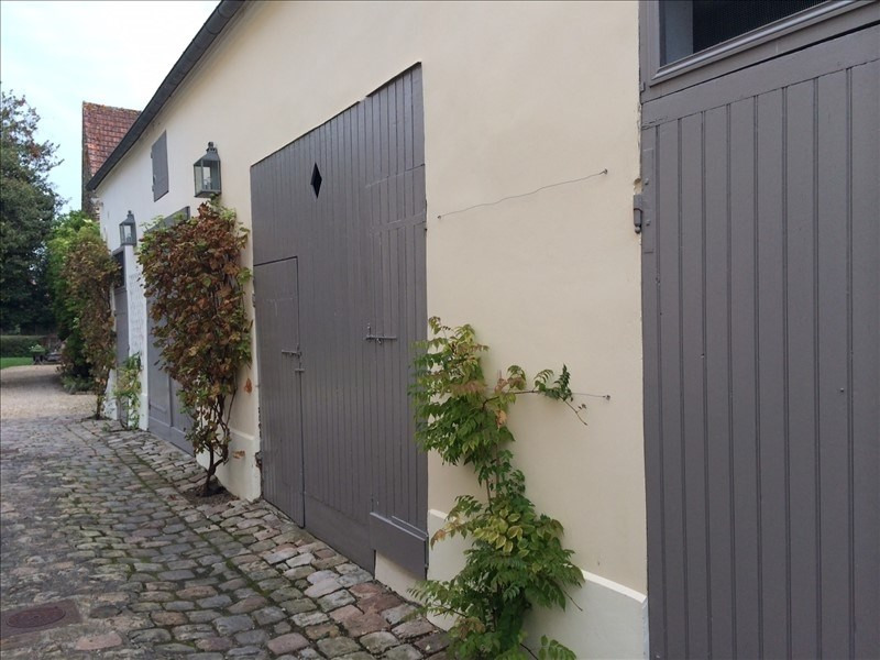 Deluxe sale house / villa Montfort l amaury 1250000€ - Picture 7