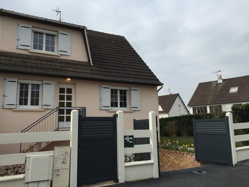 Rental house / villa Caen 820€ CC - Picture 1