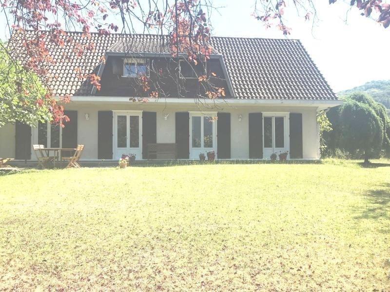 Vente maison / villa Aix les bains 462000€ - Photo 1