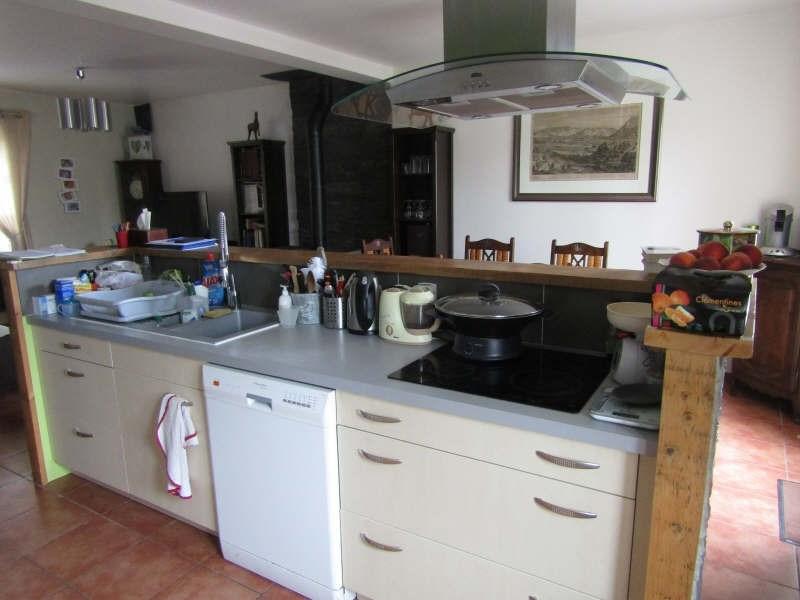 Sale house / villa Villeneuve les sablons 232000€ - Picture 2