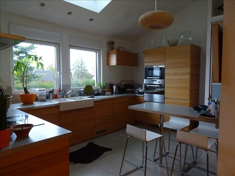 Sale house / villa Vernou sur brenne 378000€ - Picture 6