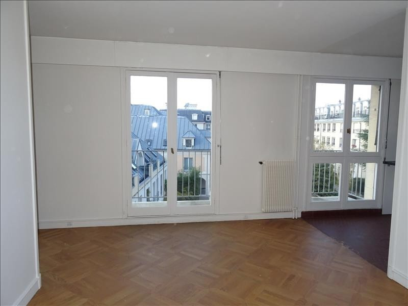 Vente appartement Versailles 299250€ - Photo 3