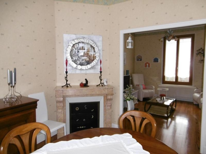 Sale house / villa Cusset 169 600€ - Picture 7