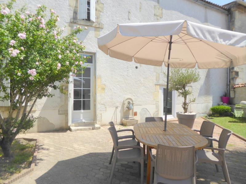 Vente maison / villa Cognac 212000€ - Photo 16