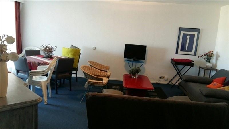 Vente de prestige appartement Biarritz 551200€ - Photo 2