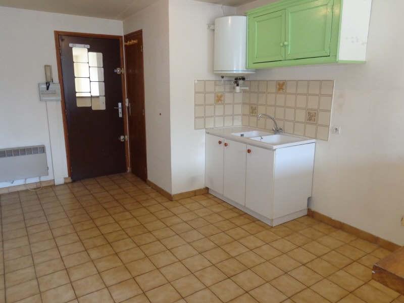 Locação apartamento Arpajon 441€ CC - Fotografia 1