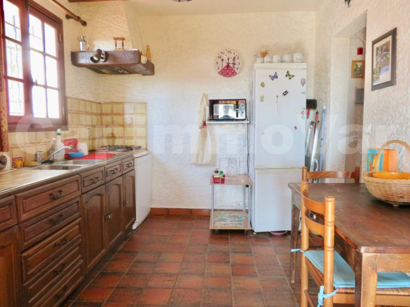 Vente maison / villa Le beausset 450000€ - Photo 8