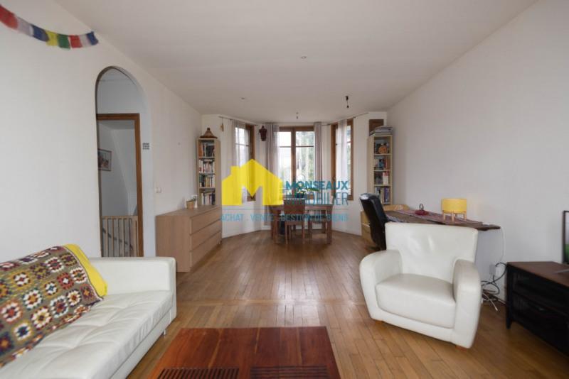 Sale house / villa Longjumeau 349000€ - Picture 3