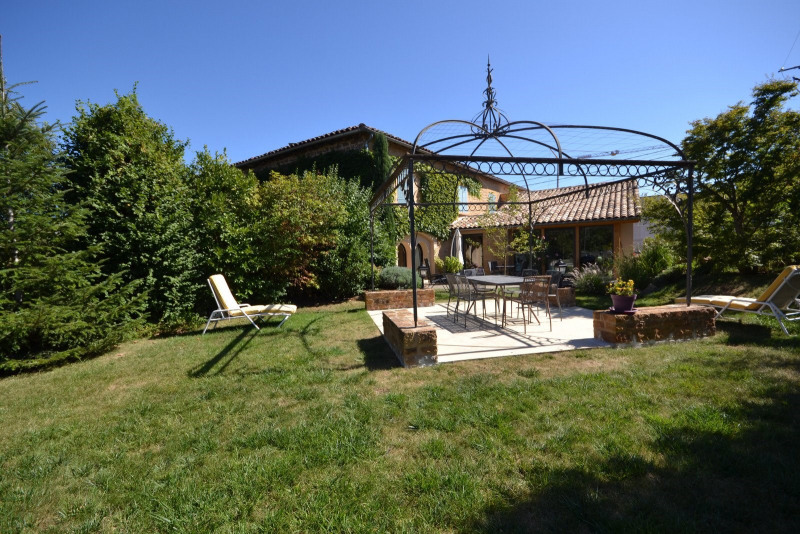 Vente de prestige maison / villa Villefranche sur saone 895000€ - Photo 21