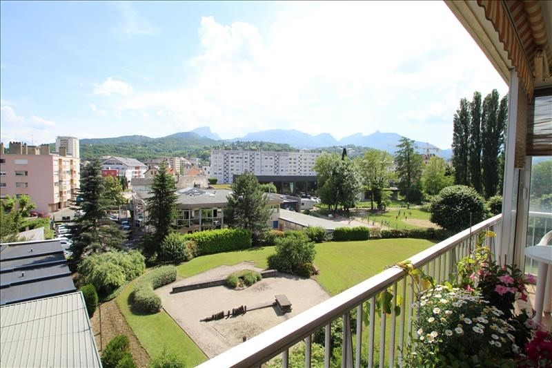 Sale apartment Chambery 345 000€ - Picture 8