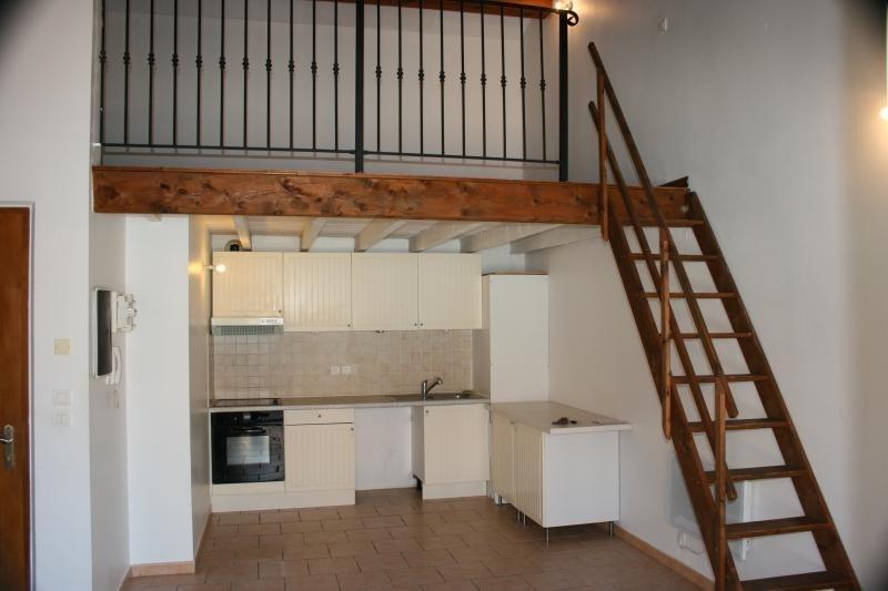 Vente appartement Roquebrune sur argens 177000€ - Photo 2