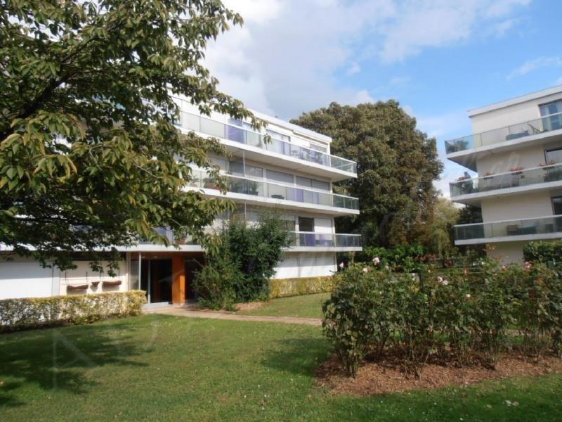 Vente appartement Chantilly 259000€ - Photo 2