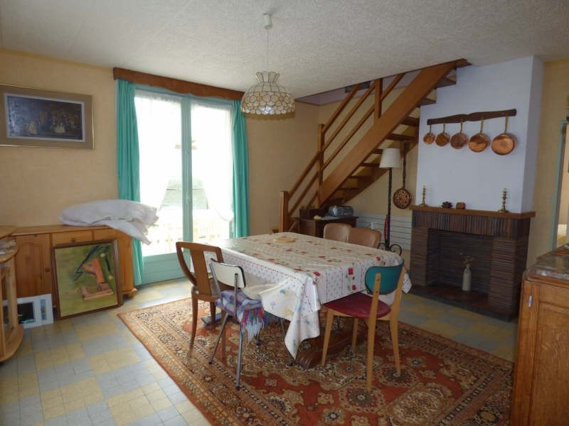 Revenda casa Villers-sur-mer 296800€ - Fotografia 4