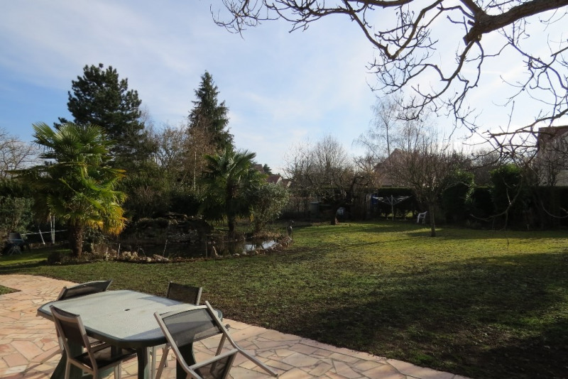 Vente maison / villa Le mesnil le roi 870000€ - Photo 4