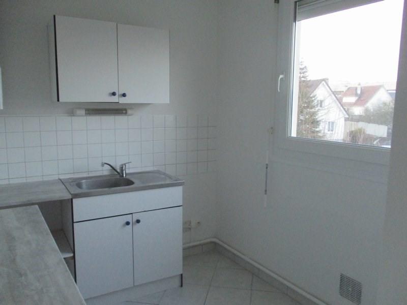 Verhuren  appartement Agneaux 387€ CC - Foto 5