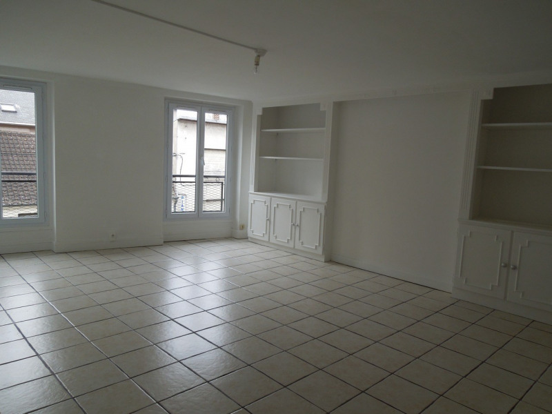Rental apartment Melun 754€ CC - Picture 3