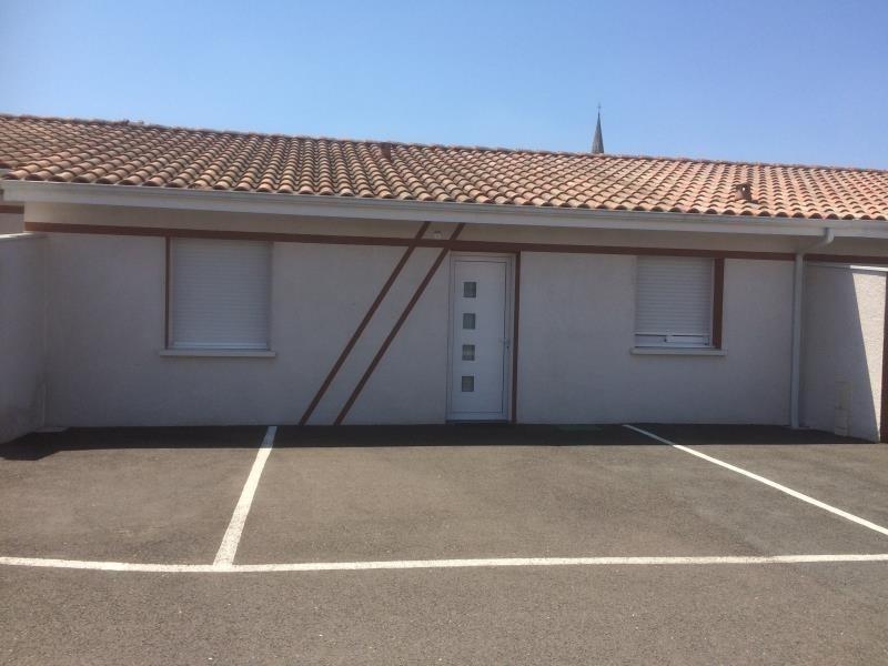 Vente maison / villa Lesparre medoc 120000€ - Photo 1