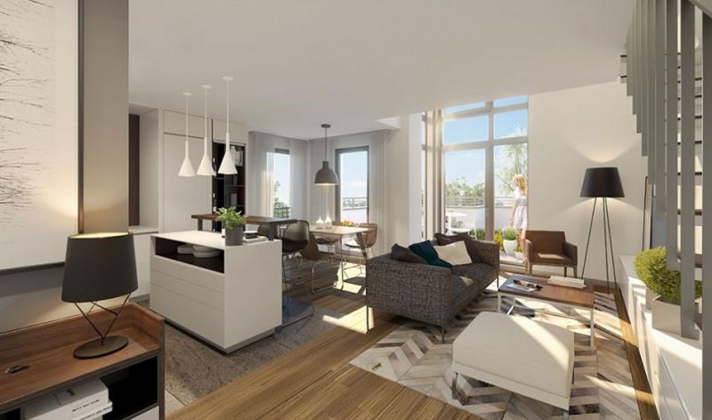 Vendita nuove costruzione Saint-maurice  - Fotografia 5