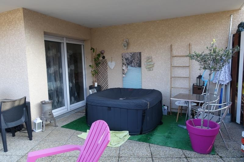 Sale apartment Le touvet 180 000€ - Picture 2