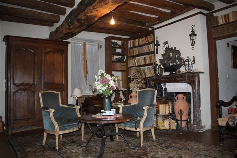 Revenda casa Nogent le roi 409000€ - Fotografia 5