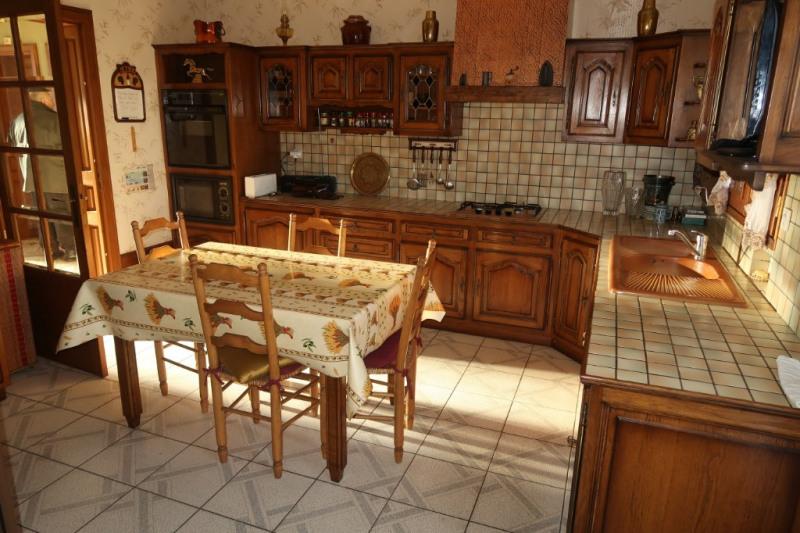 Vente maison / villa Bellac 156600€ - Photo 7