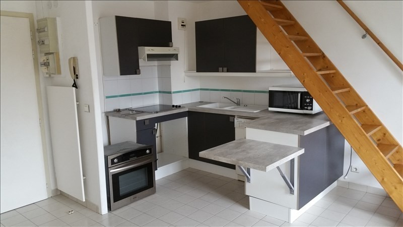 Location appartement Morsang sur orge 730€ CC - Photo 3