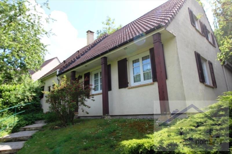 Vente maison / villa Marly le roi 695000€ - Photo 2
