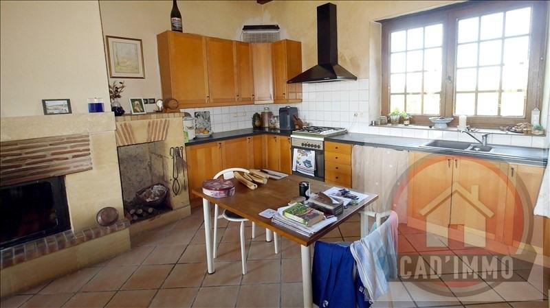 Sale house / villa Couze et st front 390450€ - Picture 5